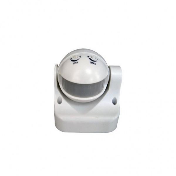 Αισθητήρας Κίνησης Λευκός IP44 800W 220 240V Ferrara