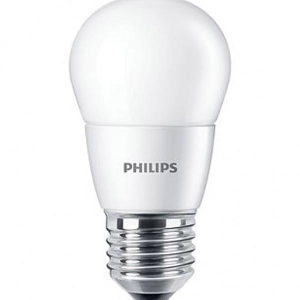 Λάμπα LED 7W 830lm E27 230V 4000K