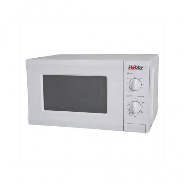 Φούρνος μικροκυμάτων  20lt  Λευκός  Hobby MW-950