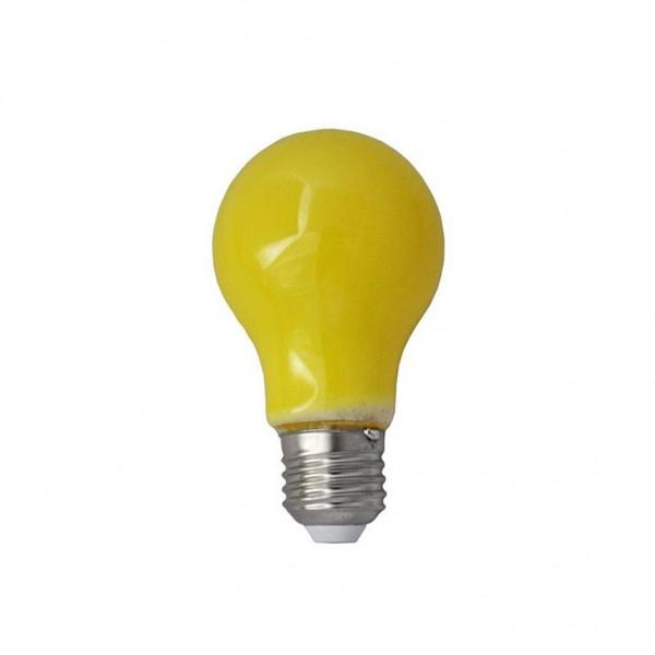 ΛΑΜΠΑ LED SMD ΕΝΤΟΜΩΝ 7W E27 220-240V