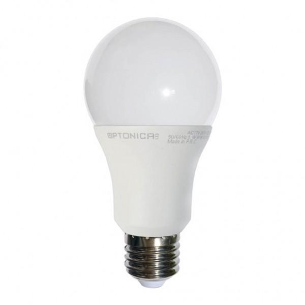 E27 Led Λάμπα A60 1055Lm 12Watt Θερμό λευκό