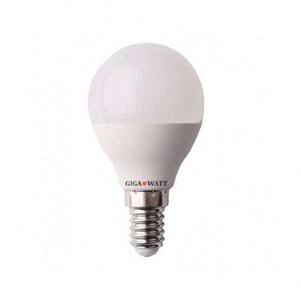 Λάμπα LED Σφαιρική 4W 320lm E14 230V 4500K