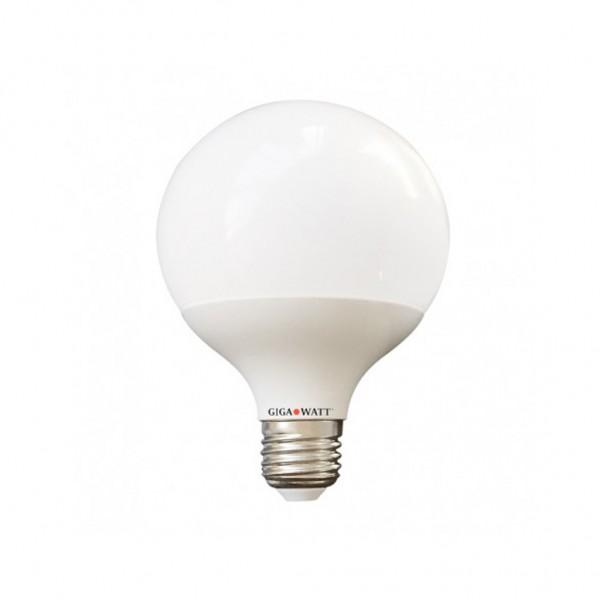 ΛΑΜΠΑ LED SMD ΓΛΟΜΠΟΣ G120 18W Ε27 4200K 220-240V