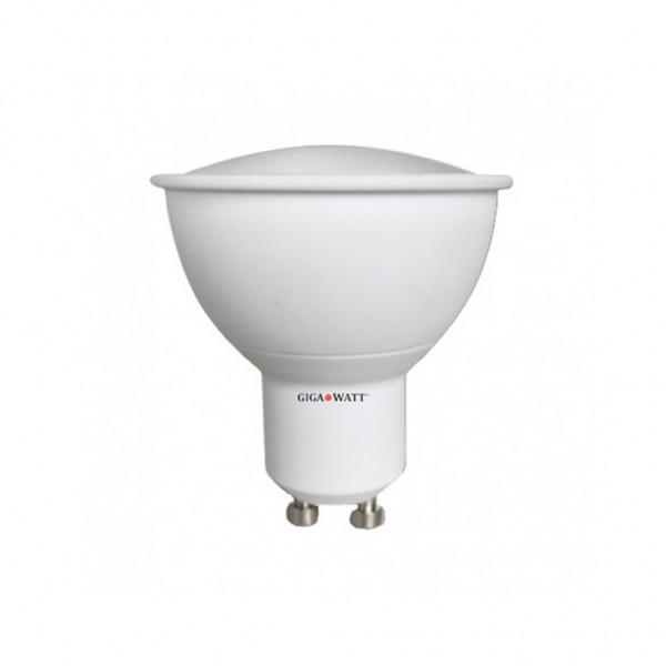 Λάμπα Led - Spot GU10 6W 450Lm 3000Κ