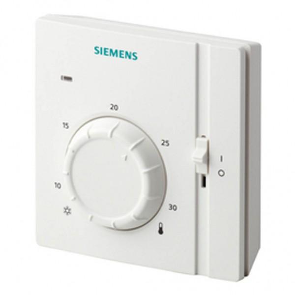 Θερμαστάτης χώρου Siemens RAA31.16