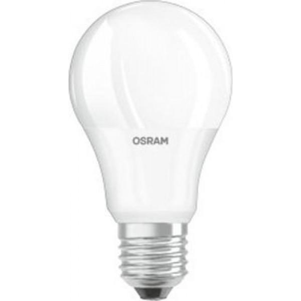 ΛΑΜΠΑ LED Ε27 10W 1055lm 2700K  230V OSRAM