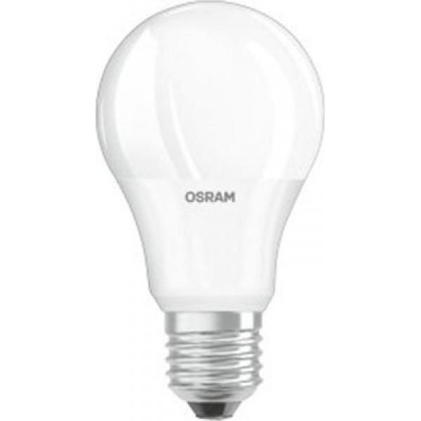 ΛΑΜΠΑ LED Ε27 13W 1521lm 2700K  230V OSRAM