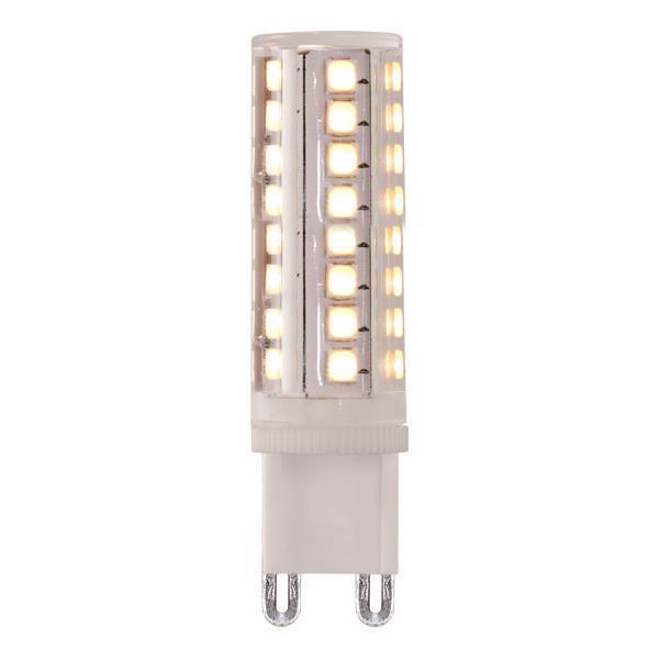 ΛΑΜΠΑ LED SMD 6W G9 2700K 220-240V