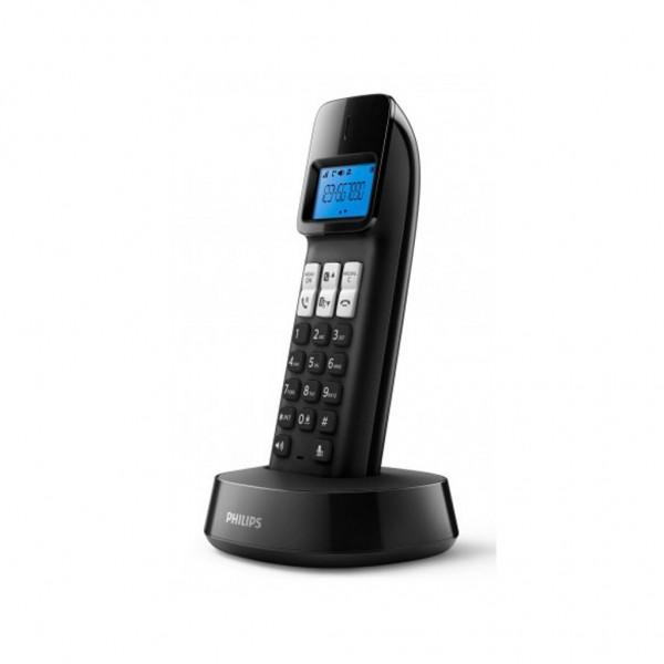 Ασύρματο Ψηφιακό Τηλέφωνο Philips D141