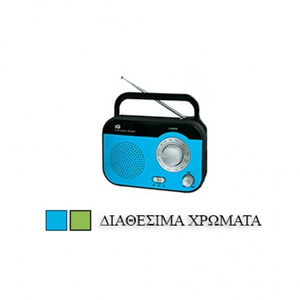 ΑΝΑΛΟΓΙΚΟ ΡΑΔΙΟΦΩΝΟ FM/AM