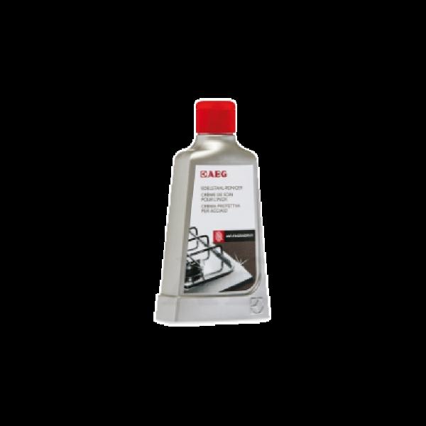 Καθαριστική Κρέμα για ανοξείδωτα Inox