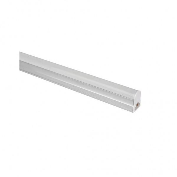 Φωτιστικό LED τύπου Τ5 31cm 4W/220V Φυσικό Λευκό 4500Κ
